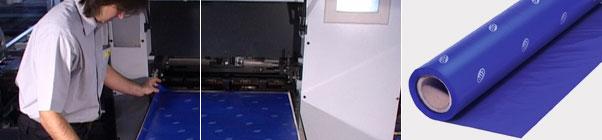 CITO-Spezial-Konturpapier blau