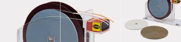 CITO-Papierzurichteband