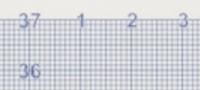 RSP Millimeterstandfolie HEIDELBERG SORD (Druckwerk)