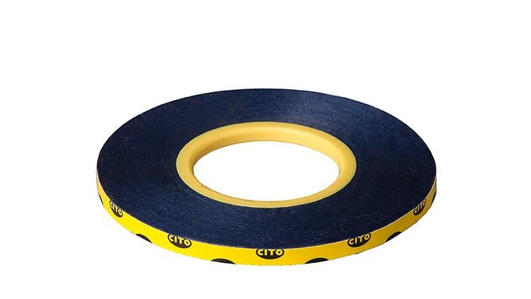 CITO TAPE BLAU 0,03 × 3 mm Länge 40 m (40 Rollen)