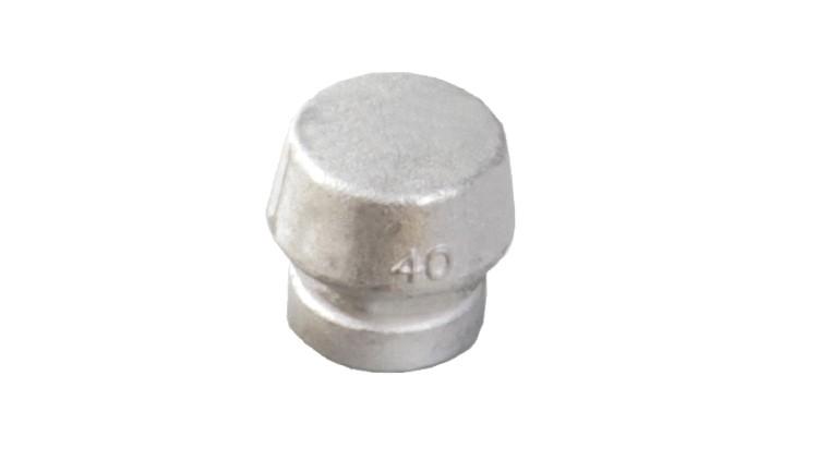 Hammer SIMPLEX Einsatz, Kopf Ø 40 mm