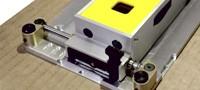 """CITO CORRCHECK optisches Messsystem zur Kontrolle des """"Waschbretteffektes"""" und der Wellenprofile"""