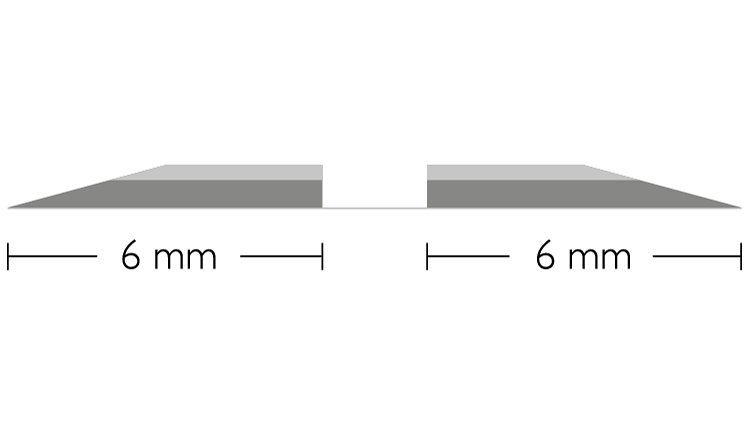 CITO ULTIMATE CMR 1,0 × 3,0 mm