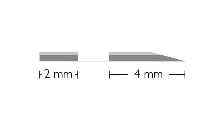 CITO ULTIMATE CC 1,0 × 2,3 mm