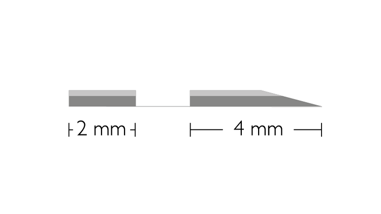CITO ULTIMATE CC 0,4 × 1,3 mm