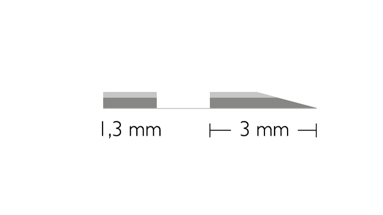 CITO ULTIMATE CS 0,5 × 1,2 mm