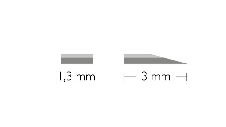 CITO ULTIMATE CS 0,6 × 1,7 mm