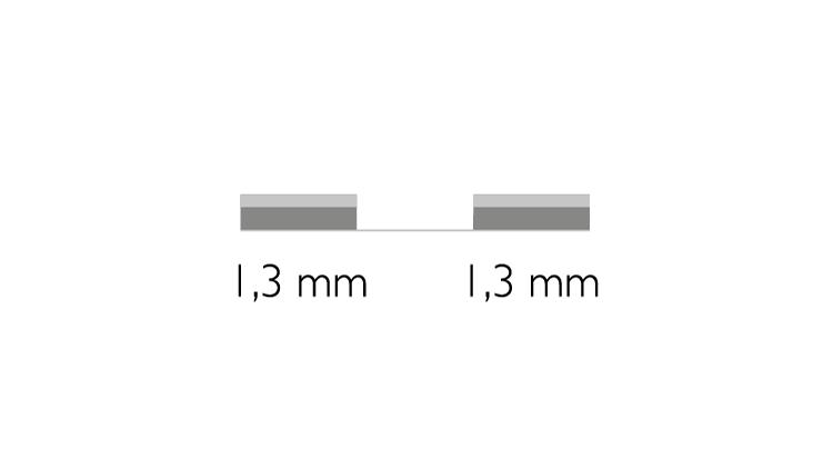 CITO ULTIMATE CSD 0,4 × 1,3 mm