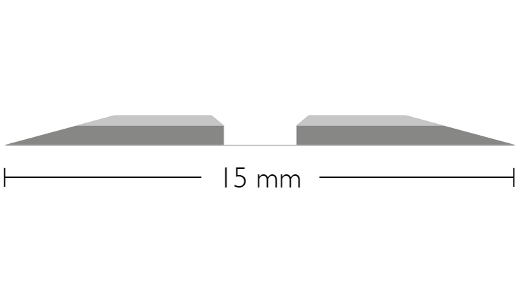 CITO ULTIMATE IK 0,6 × 2,3 mm