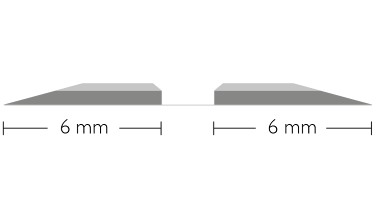 CITO ULTIMATE IK 0,6 × 3,0 mm