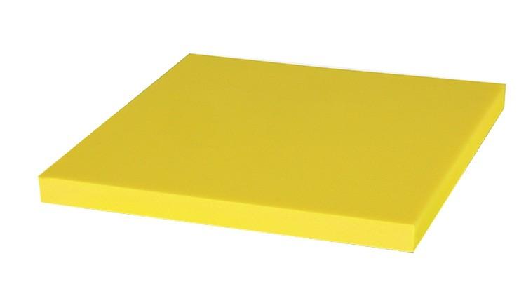CITOject F 25 GELB, EasyFix, 1000 × 970 × 7 mm