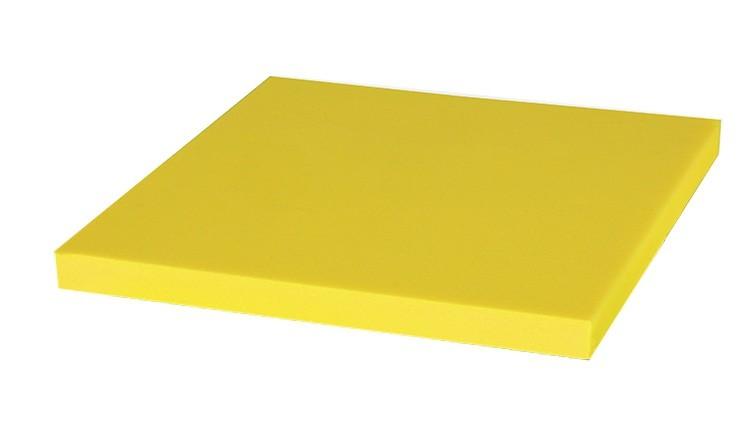 CITOject F 25 GELB 1000 × 970 × 9,5 mm