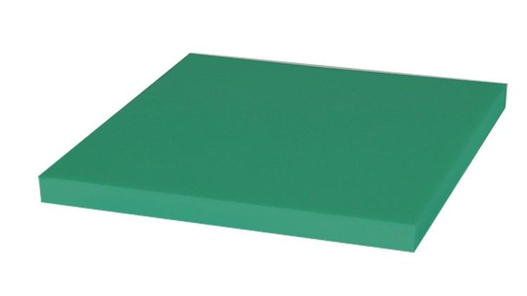 CITOject F 35 GRÜN, EasyFix, 990 × 860 × 11 mm
