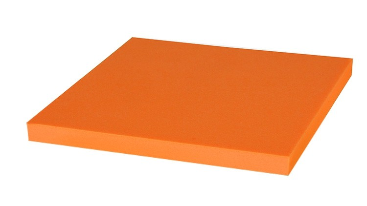 CITOject F 45 ORANGE, EasyFix, 990 × 780 × 10 mm