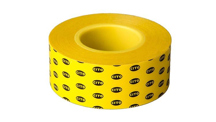 CITO TAPE GELB 0,08 × 20 mm Länge 20 m (7 Rollen)