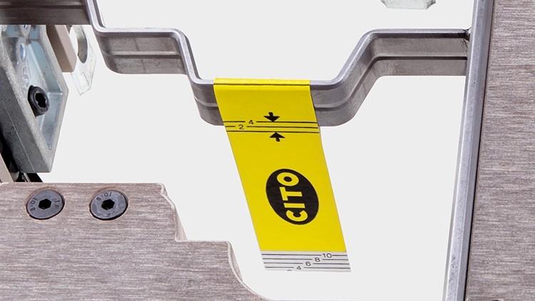Grid-Tape™ 25 × 184 mm