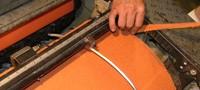 OrangeNet Wavy 74 (VE 6 Stück)