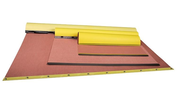 PrintGuard Yellow™ HEIDELBERG SM 102 R-L (> 1995)