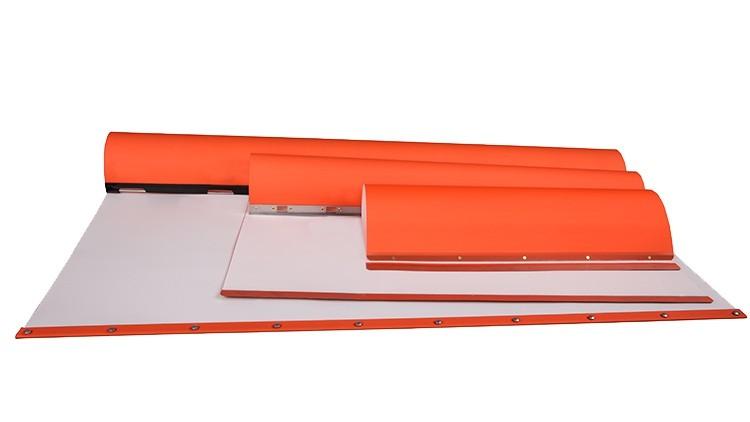 PrintGuardPlus® HEIDELBERG SM 102 (705 mm) Auslagezylinder
