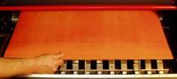 PrintGuard F200S (1054x750mm) ohne Klebeband