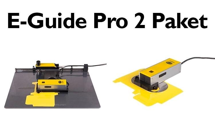 CITO CREASY E-Guide Pro 2 Paket