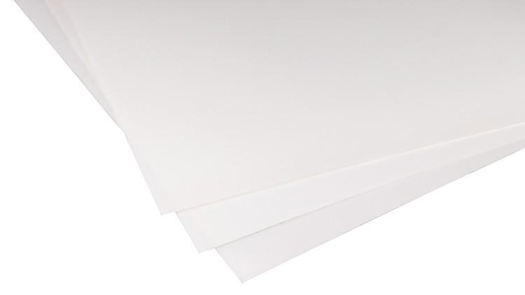 RSP Rillplatte 700 × 1000 × 0,6 mm